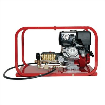 Rice Hydro High Pressure Hydrostatic Test Pump (3,600 psi, 13 HP, Honda Engine) at Sears.com