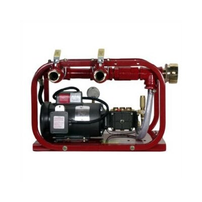 3 GPM Electric Firehose Test Pump