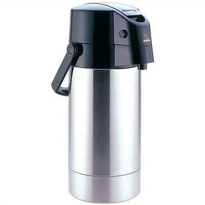 Beverage Dispenser 13 Cup Airpot SR-AG30XA