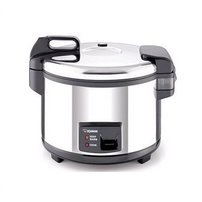 Zojirushi 20-Cup Commercial Rice Cooker NYC-36ST
