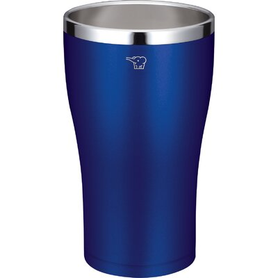 Living Products Stainless Steel 15 oz. Insulated Tumbler SX-DD45AD