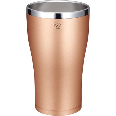 Living Products Stainless Steel 15 oz. Insulated Tumbler SX-DD45NZ