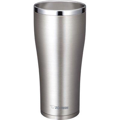 Living Products Stainless Steel 20 oz. Insulated Tumbler SX-DB60XA