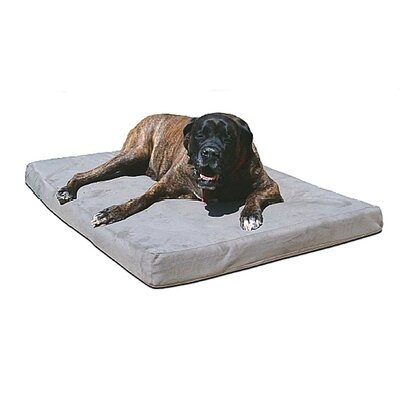 4 BioMedic Memory Foam Dog Pillow