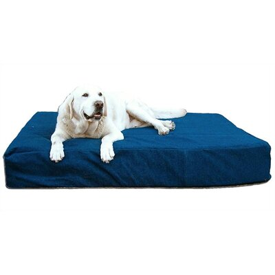 8 BioMedic Memory Foam Dog Pillow
