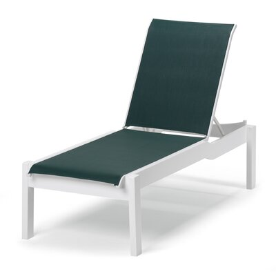 Leeward Chaise Lounge