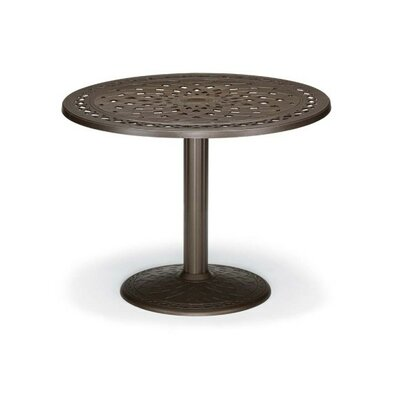 Cast 48 Round Dining Table