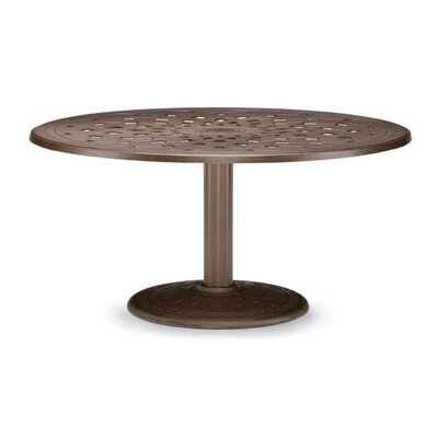 Cast 56 Round Dining Table