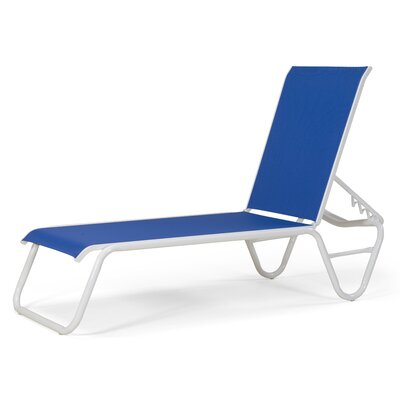 Gardenella Chaise Lounge (Set of 4)