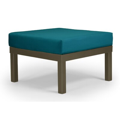 Ashbee Ottoman with Cushion