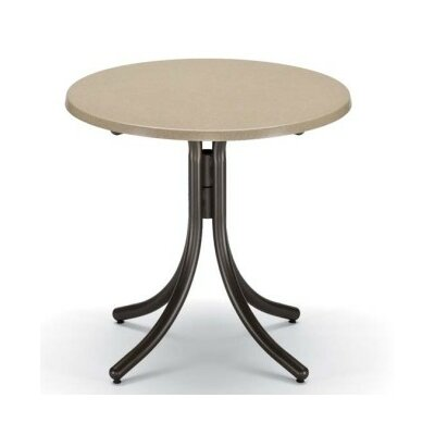 Werzalit 30 Round Chat Table