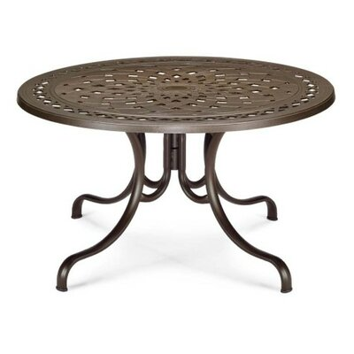 Cast 48 Round Deluxe Dining Table