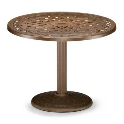 Cast 36 Round Dining Table
