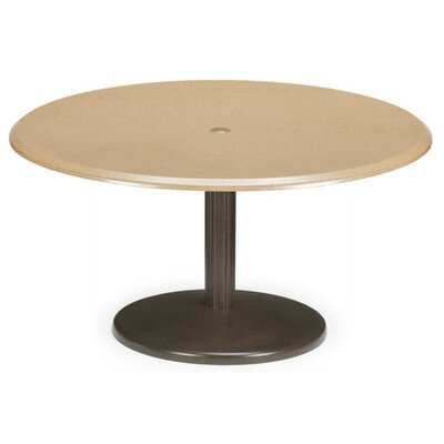 Werzalit 42 Round Chat Table