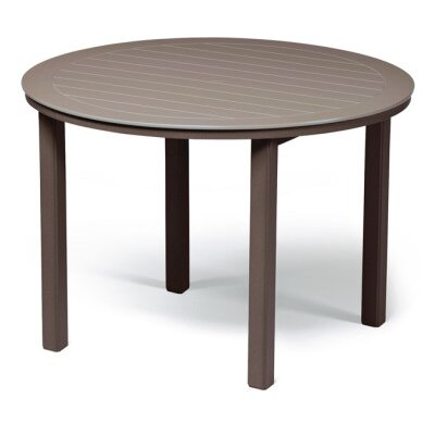Marine Grade Polymer 54 Round Table