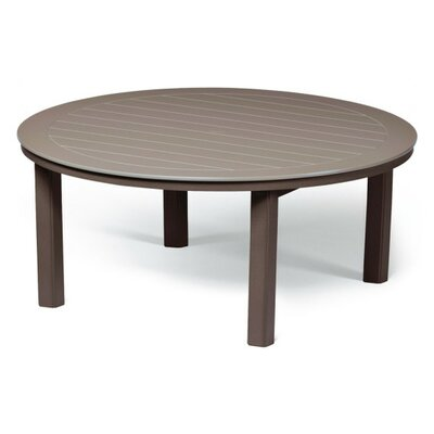 Marine Grade Polymer 54 Round Chat Table