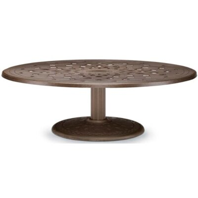 Cast 56 Round Chat Table