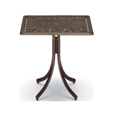 Cast 36 Square Bar Table
