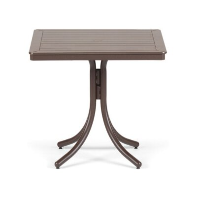 Marine Grade Polymer 32 Square Balcony Height Dining Table