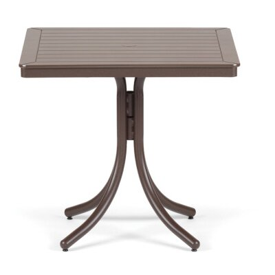 Marine Grade Polymer 32 Square Dining Table