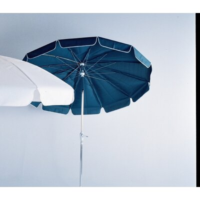 7.5 Drape Umbrella Fabric: A - Navy