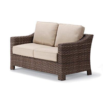 Lake Shore Deep Seating Loveseat with Cushion