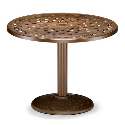Cast 30 Round Dining Table