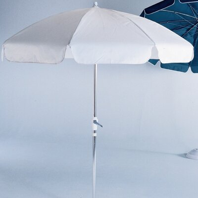 7.5 Drape Umbrella Fabric: Anders