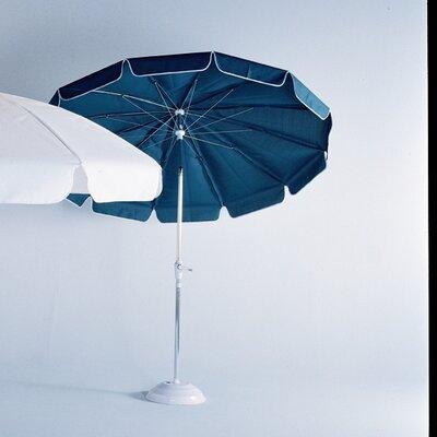 7.5 Drape Umbrella Fabric: A - Navy