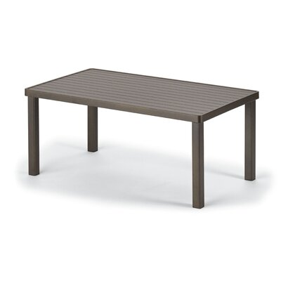 Coffee Table Finish: Textured Kona