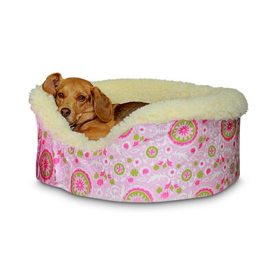 Royal Candy Pet Couch Size: X-Large - 27 L x 22 W