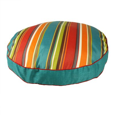 Pool and Patio Westport Dog Bed Size: Small (24 L x 24 W)