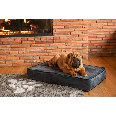 Outlast� 5 Thick Dog Bed Sleep System