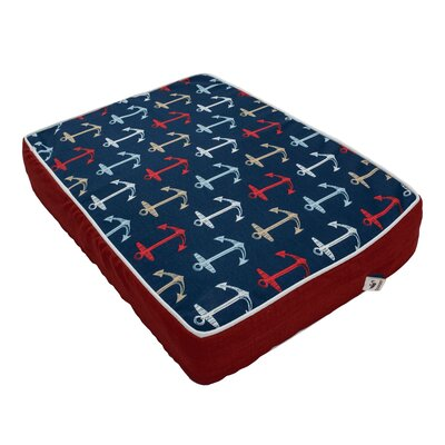 Wag Outlast� Heating and Cooling Dog Bed Size: X-Large (42 L x 26 W)