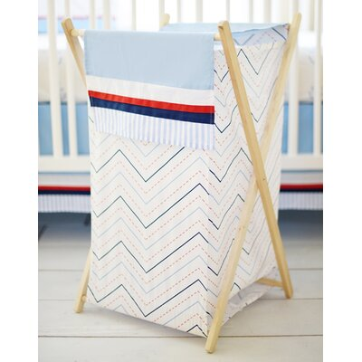 First Mate Laundry Hamper HP179