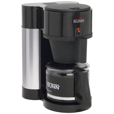 NHBX Generation 10-Cup Home Coffee Brewer