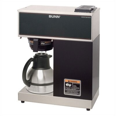 Bunn VPR Pourover Thermal Carafe Coffee Brewer at Sears.com