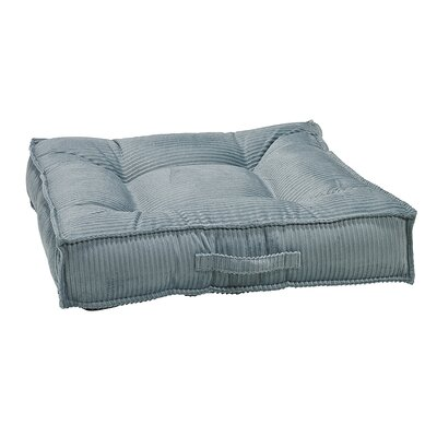 Piazza Dog Bed Size: X-Large - 40 L x 40 W