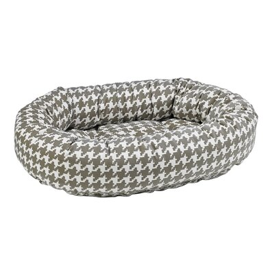 Donut Dog Bed Size: XX-Large - 55 L x 35 W