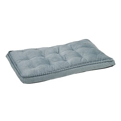 Luxury Dog Crate Mattress Size: Small - 23 L x 17 W