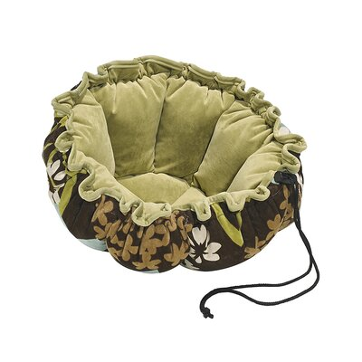 Buttercup Dog Bed Size: Large - 32 L x 32 W