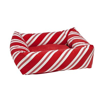 Dutchie Dog Bed Size: Small - 21 L x 19 W