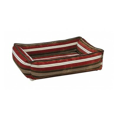 Urban Lounger Dog Bed Size: Medium - 34 L x 23 W