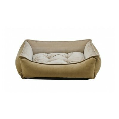 Scoop Dog Bed Color: Toffee