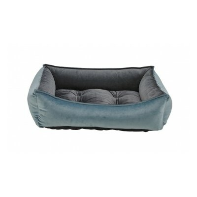 Scoop Dog Bed Color: Harbour Blue
