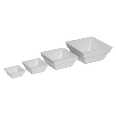 Replacement Bowl for Replus Meshidai Elevated Diner Models Size: Medium