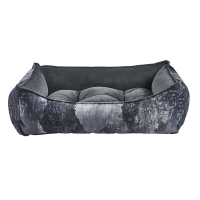 Scoop Nightfall Bolster Size: 29 W x 23 D x 8.5 H