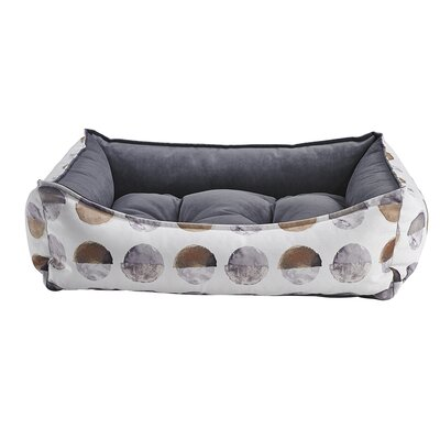 Scoop Eclipse Bolster Size: 29 W x 23 D x 8.5 H