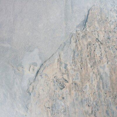 SAMPLE - Arriba Porcelain Splitface Tile in Grey
