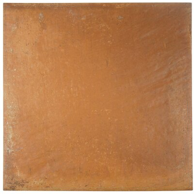 Rustilo 13 x 13 Porcelain Field Tile in Cotto